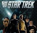 Star Trek (IDW)