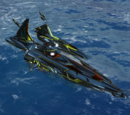 Seraphim T3 Submarine Hunter