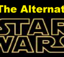 The Alternate Star Wars