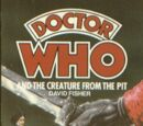 Doctor Who and the Creature from the Pit