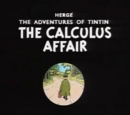 The Calculus Affair (TV episode)