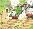 Percy and the Signal (magazine story)