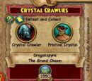 Crystal Crawlies