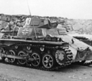 Panzer I