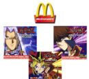 McDonald's Promotional Cards