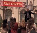 Free Chicken illusion