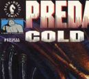Predator: Cold War (comic)