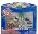 Bakugan Extension Packs