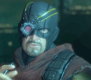 Deadshot (Batman: Arkham City)
