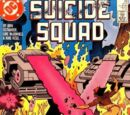 Suicide Squad Issue 23