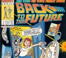 Back to the Future 7 (comic book)