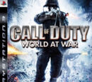 Niveles de Call of Duty: World at War
