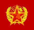 Union of Democratic Communist States