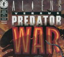Aliens vs. Predator: War Vol 1 0