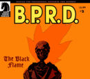 B.P.R.D.: The Black Flame Vol 1 2