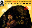 Predators Vol 1 3