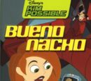 Kim Possible: Bueno Nacho