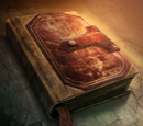 Codex entry: Tomes