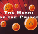 The Heart of the Prince