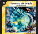 Kaemira, the Oracle