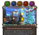 Etherian Holiday Extravaganza