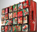 Coca-Cola Advent Calendar