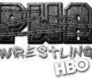 PWA Wrestling on HBO