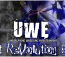 Underground Wrestling Entertainment