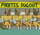 Dimmsdale Pirates