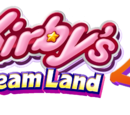 Kirby's Dream Land 4