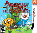Adventure Time: Hero's Quest