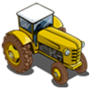 Bright Yellow Tractor-icon.png