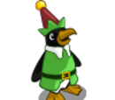 Elf Penguin