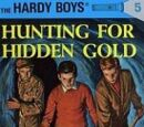 Hunting for Hidden Gold (revised text)