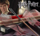 Neville Longbottom's first wand