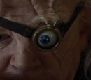 Alastor Moody's magical eye