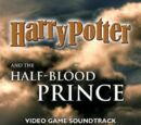 Harry Potter and the Half-Blood Prince (video game soundtrack)