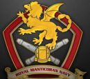 Royal Manticoran Navy