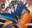 Battle of the Planets Vol 1 7