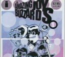 Amazing Joy Buzzards Vol 1 1