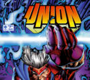 Comics:Union Vol 1