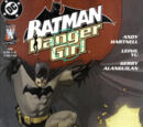 Batman Dangergirl Vol 1 1