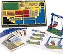 1030 TECHNIC I Simple Machines Set