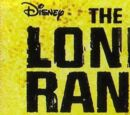 The Lone Ranger (Theme)