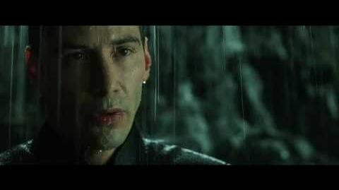 Moving On after The Matrix Revolutions