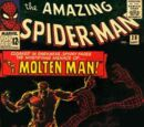 Amazing Spider-Man Nº28