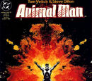 Animal Man Vol 1 50