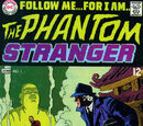 Phantom Stranger Vol 2