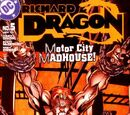 Richard Dragon Vol 1 5