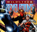 Wildstorm: Revelations Vol 1 5